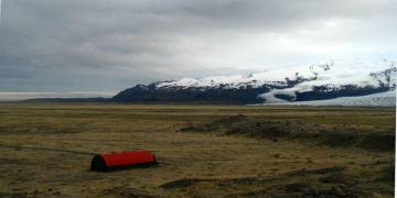 Podróż przez Islandię