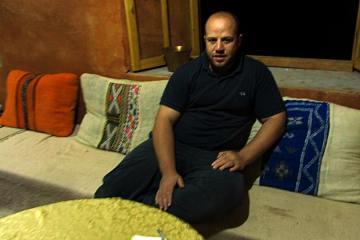 Mohamed z Maroka