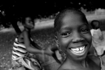 Podróż przez Burkina Faso