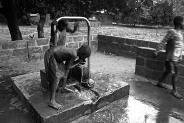 Zdjęcia z podrózy przez Afrykę - burkina faso