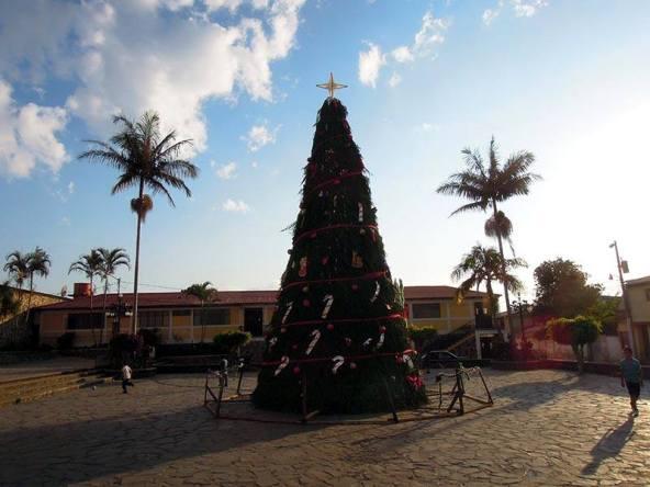 Boże Narodzenie w Gwatemali