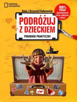 Książka o podróżowaniu z dziećmi