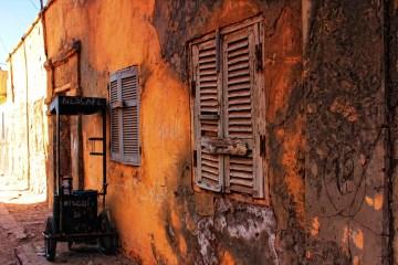 Podróż przez Senegal - foto