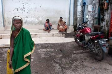 Podróż przez Bangladesz - zdjęcia