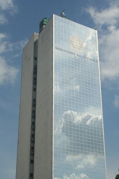 Obecnie Manaus ponownie zaczęło się rozwijać, a w mieście wznoszone są nowoczesne drapacze chmur. (Fot. Justyna Kloc)