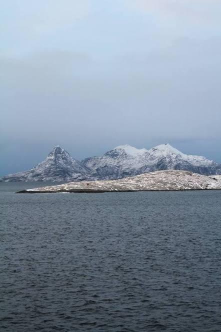 Podróż po Norwegii - zdjęcia