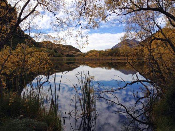 Zdjęcia z podróży przez Nową Zelandię