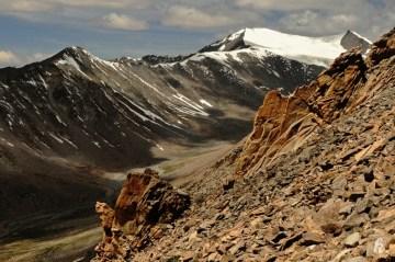 Podróż do Doliny Nubry w Himalajach