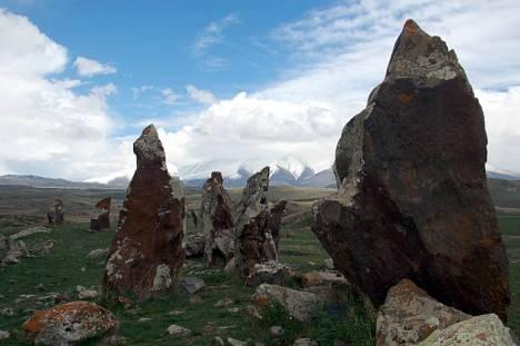 Będąc w Armenii warto odwiedzić Zoro Aster