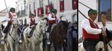 Portugalscy kowboje
