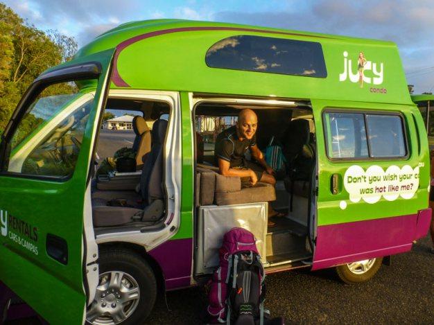 Relocation deals - sposób na tanią podróż przez Australię