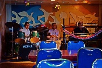 Lokalna grupa muzyczna, Indonezja