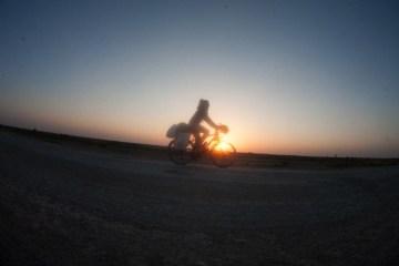 Rower w Iranie