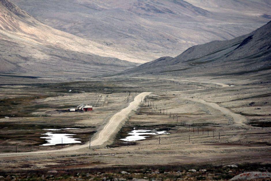 Droga przez Tadżykistan - zdjęcia z podróży