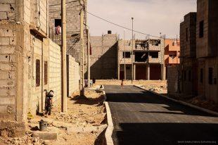 El Aaiun, Maroko, Sahara Zachodnia, Fot. Bartek Sabela