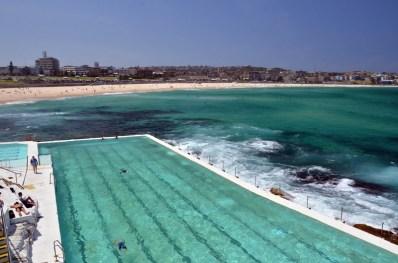 Bondi - najbardziej znana plaża w Sydney