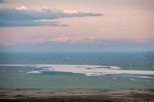 Pieszo przez Islandie, Hveragerdi