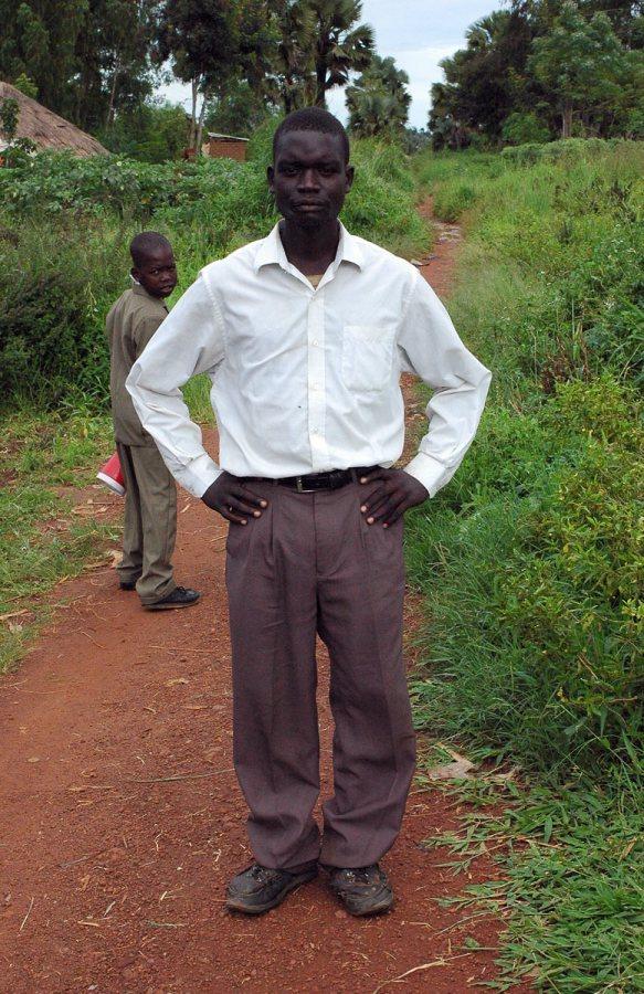 Boża Armia Opowu w Ugandzie, reportaż