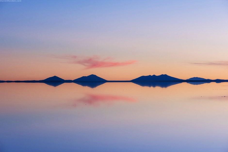 Woda, Salar de Uyuni, podroz przez Boliwie