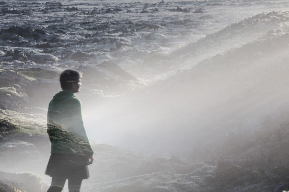Zdjęcia z Islandii - Kasia Nizinkiewicz, Blaknące wspomnienia