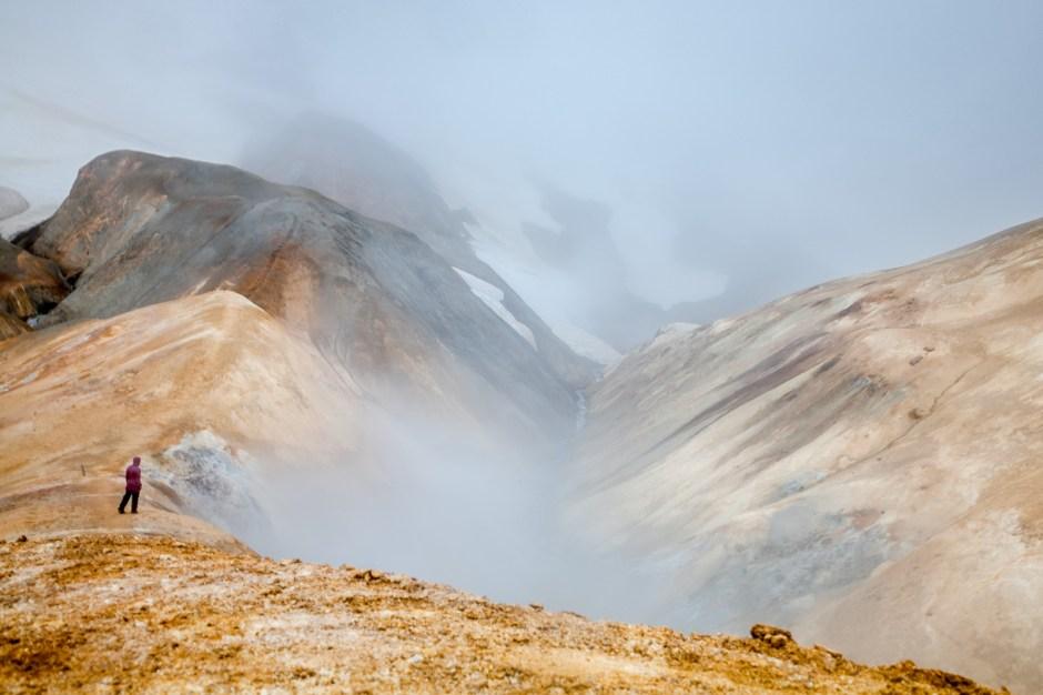 Podróż na Islandię - zdjęcia Katarzyny Nizinkiewicz