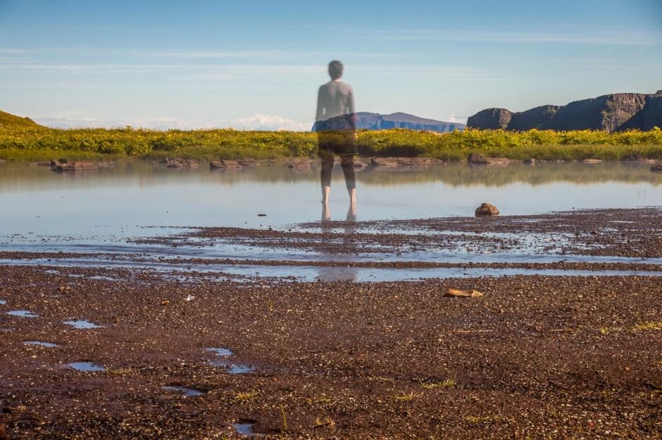 Islandia, Katarzyna Nizinkiewicz, samotna podróż, zdjęcia