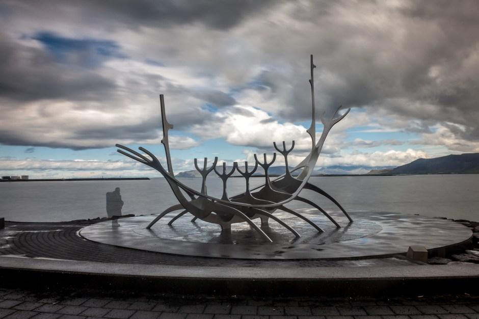Islandia, zdjęcia z podróży Kasi Niznkiewicz