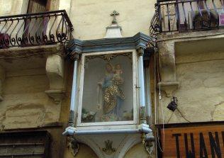 Kapliczka na Malcie