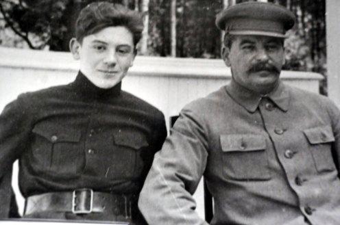 Gruzja - muzeum Józefa Stalina w Gori