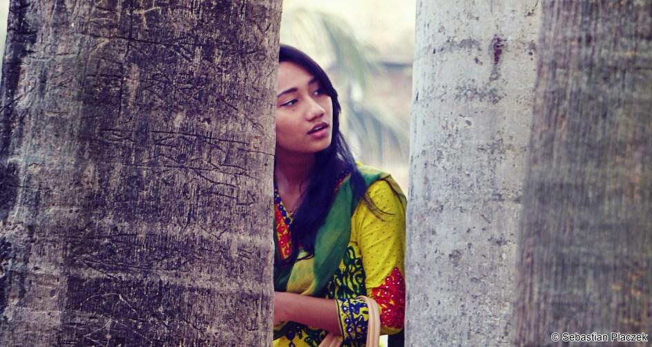 Bangladesz, zdjęcia, podróż, kobieta