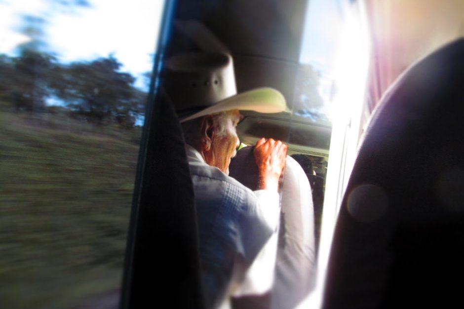 Kostaryka, podróże, autobus, foto