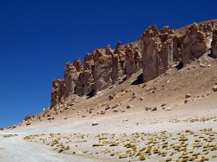 Chile, podróż przez pustynię Atakama