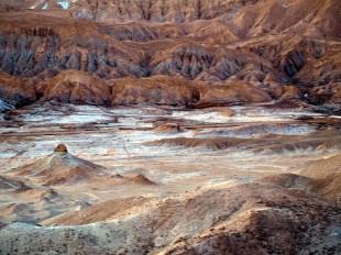 Atakama, Chile, dolina ksiezycowa