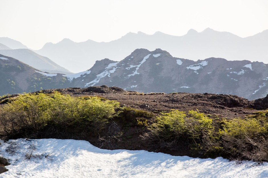Chile, treking w Andach, galeria zdjęć, Katarzyna Nizinkiewicz