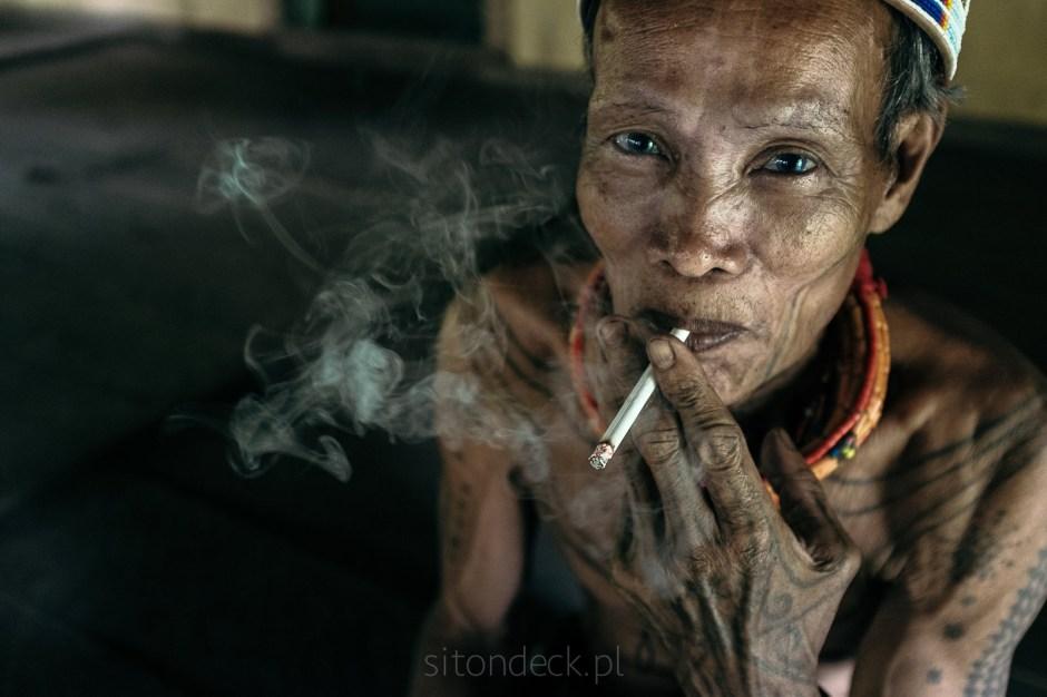 Mentawaje - zdjęcia z Indonezji, fotoreportaż