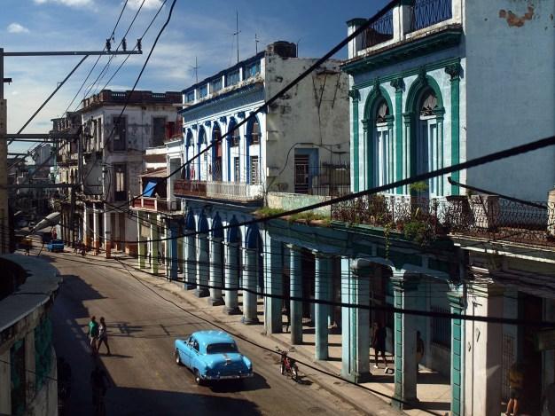 Kuba, Hawana, zdjęcia z podróży