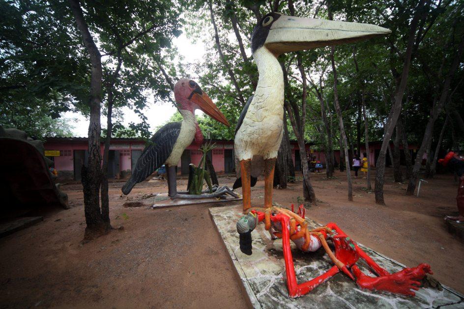 Tajlandia, seks, cudzołóstwo, piekielny park