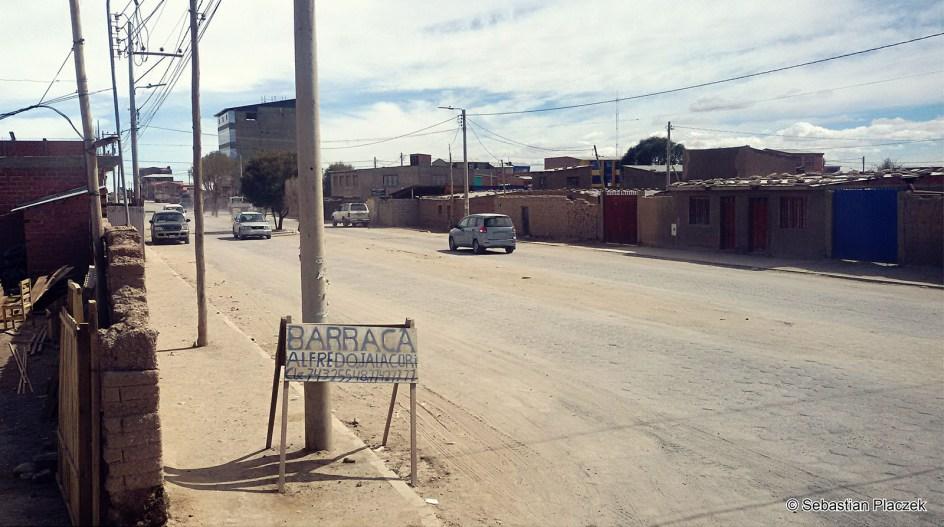 Boliwia, Uyuni, zdjęcia i relacja z podróży, Ameryka Południowa