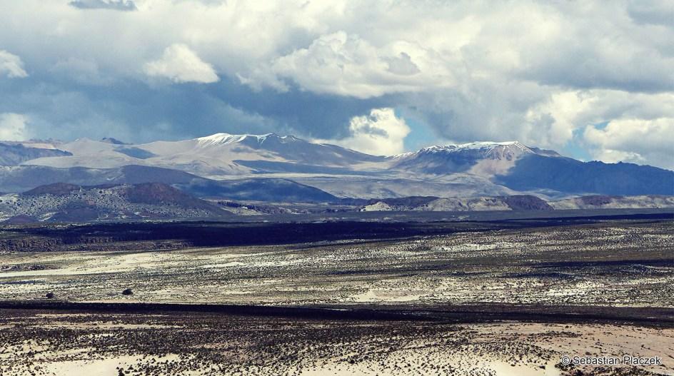 Boliwia, krajobrazy Ameryki Południowej, podróż z Uyuni do Potosi