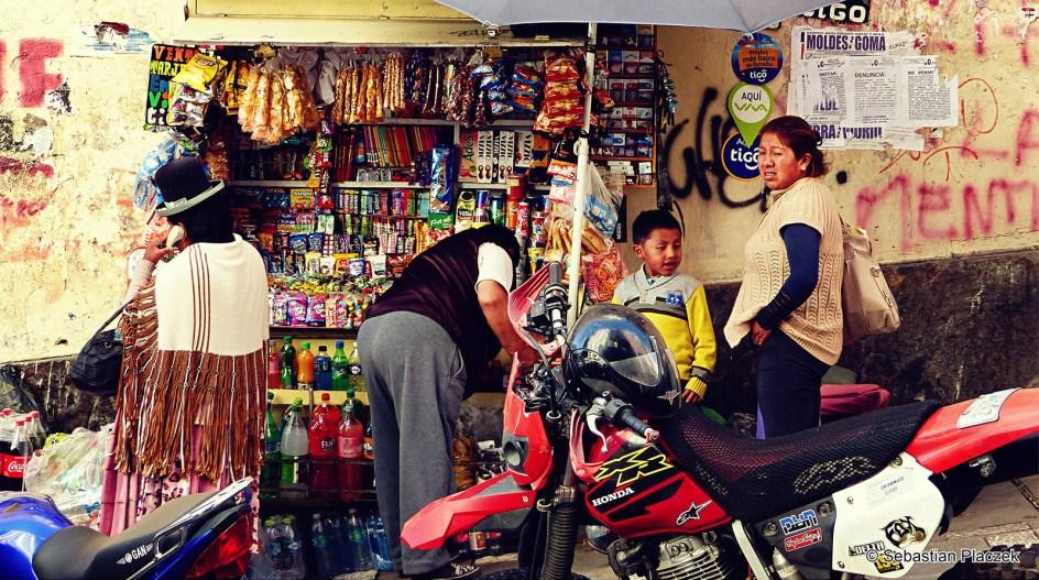 Boliwia, Potosi, podróż do Ameryki Południowej, zdjęcia