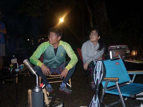 2016ひるがの高原キャンプ場