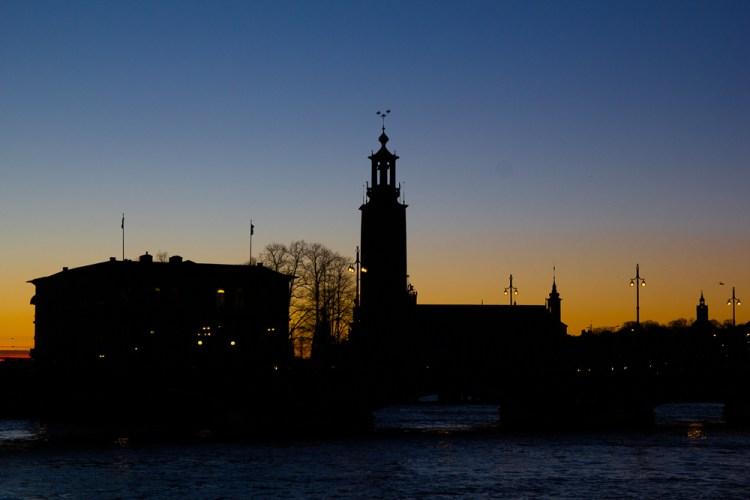 StockholmsStadshusSkymning