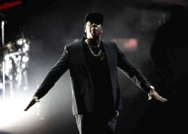 """""""Μπορείς να γίνεις πρόεδρος των ΗΠΑ"""" είπε ο Jay Z σε 9χρονη θαυμάστριά του"""