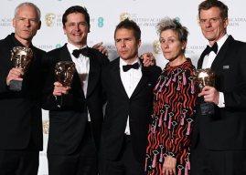 Στάρς και ακτιβίστριες κατά της σεξουαλικής παρενόχλησης στα BAFTA