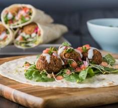 Γνωρίστε 10 παραδοσιακά πιάτα απο τον Λίβανο