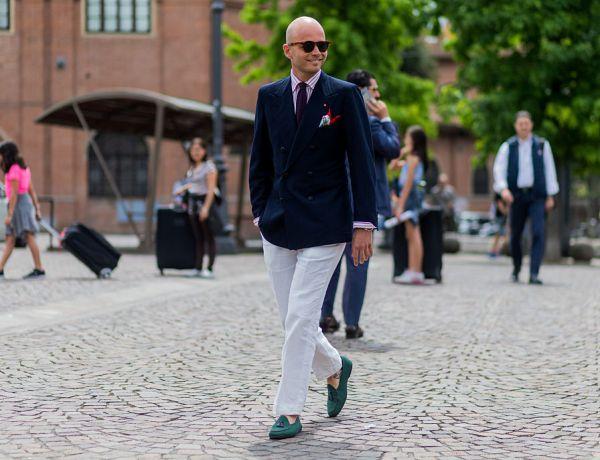 10 στυλιστικοί κανόνες που κανένας άντρας δεν πρέπει να παραβιάζει