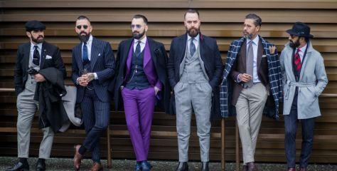 5 πράγματα που πρέπει να προσέξεις όταν φοράς ένα γιλέκο