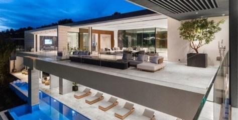 Αυτό το απίστευτο σπίτι στο Μπέβερλι Χιλς μπορεί να γίνει δικό σας με 1.000 bitcoin!