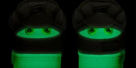 """Αυτό το sneaker πρόκειται να """"σκορπίσει"""" τον τρόμο στους δρόμους!"""