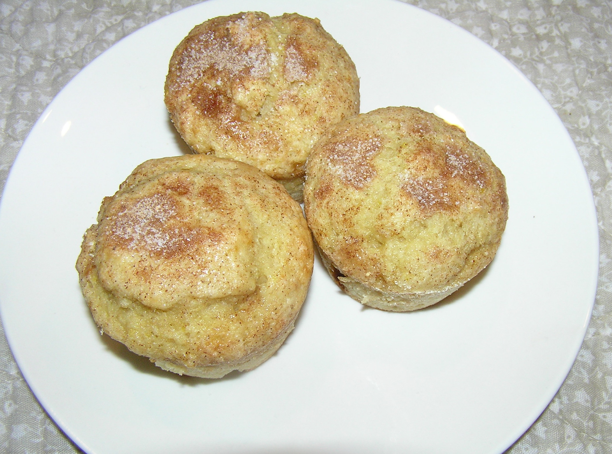 lemon-ginger-muffins